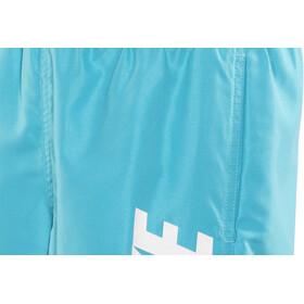 "Nike Swim Volley Shorts Boys 4"" Light Blue Fury"